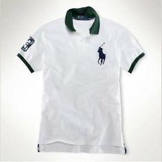 Ralph Lauren 1031 Custom-Fit Tartan Big Pony Polo IN White, high quality  ralph d8333547daf