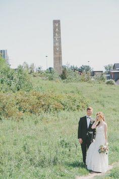 Bride and Groom Photography by mangostudios.com  Read more - http://www.stylemepretty.com/2013/06/18/berkeley-church-field-house-wedding-from-mango-studios/