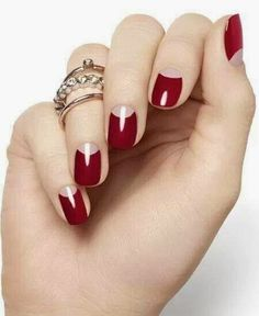 International Fashions: Stylish Girls Nail Designs 2014