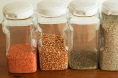 Stocking a Pantry to Save Money, Time, and Your Health – Part 1   Adventures in Beanland