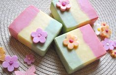 Soaphistication: Zwei neue Seifchen..