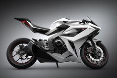 2015 Chak Motors Molot - Modified Honda CBR1000 ABS