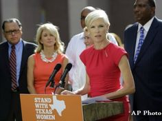 RIGHTEOUS: Breaking--US Appeals Court Upholds New Texas Abortion Rules