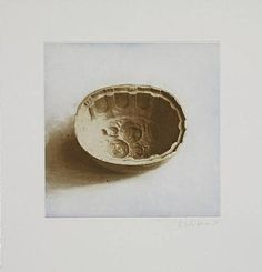 Rachel Whiteread, Untitled 05, from Twelve Objects, Twelve Etchings