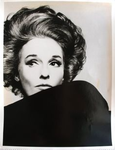 Icon: Babe Paley | The House of Beccaria~