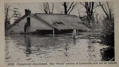 Great Flood of 1937 - Louisville