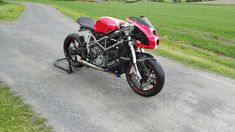 Ducati 749, Cafe Racers, Motorcycle, Motorcycles, Motorbikes, Choppers