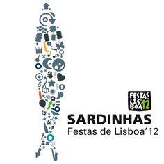 Concurso Sardinhas de Lisboa by Pepdesign , via Behance