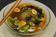 Thai Red Curry, Ramen, Food And Drink, Baking, Ethnic Recipes, Milan, Vietnam, Asia, Bakken