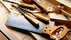 Hand tool projects & tips for the beginner woodworking - YouTube