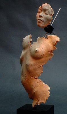 philippe morel: fragments petits - Album photos - Philippe Morel sculpteur...la vie de l'atelier.