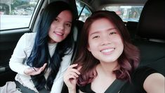 new year, new hair color done at Hair Color Expert @Sri Petaling