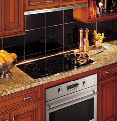 Exceptional Wall Oven Under Cooktop