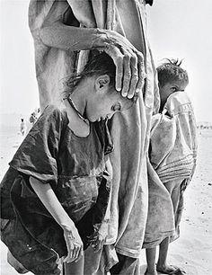 Sebastião Salgado. Photography