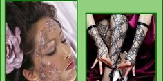 Latest Simple And Cute Mehndi Design For Girls And Bridal