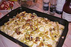 Falsches Raclette (Rezept mit Bild) von Tryumph800 | Chefkoch.de