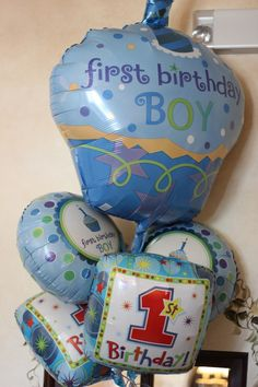 How to Plan an Awesome Little Man Theme Birthday Party - Weather Anchor Mama