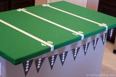Ultimate Super Bowl Party Decor: Decorations for the Sports Fanatic