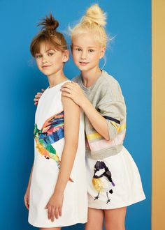 Shop MSGM SS16 at Childrensalon.com