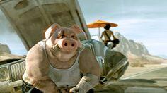 The Sock-Monkey As Alone: Beyond good & evil: a retrospective.