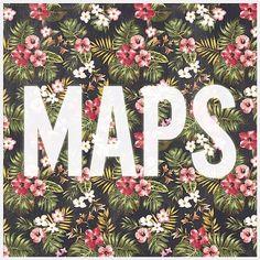 New Music: Maroon 5 Ft Big Sean – Maps (Remix)