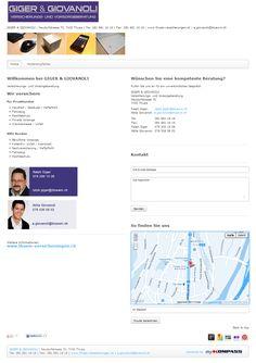 Versicherung, Thusis, Broker, Autoversicherung, Vermittler