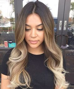 """SalonPick on Instagram: """"Pick of the Day, By @jayrua_glamhairsalon . . . #colorist #colorists #haircolor #haircolorist #haircolorideas #haircut #haircuts…"""""""