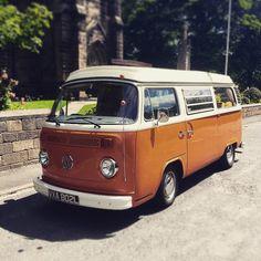 VW Latebays : Photo