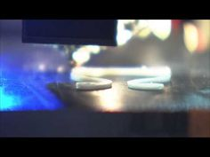 3-D Printing in Zero Gravity, to launch on SpaceX 5 in 2014 | 2:31 demo video