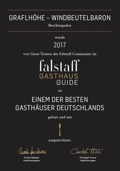 Restaurant Graflhöhle – Windbeutelbaron in 83471 Berchtesgaden