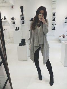 4. Sweater (trapeze)   16. Vnecks (white)