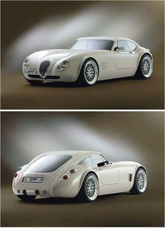 2002 Wiesmann GT♥