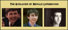 """""""You say you want a Neville-ution! """"  -ls"""