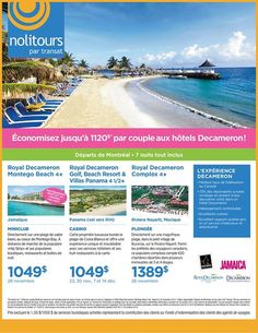 Located on a Caribbean Sea beach, those all-inclusive Beach resorts offers water sports facilities, 2 outdoor pools and 3 restaurants. It is situated in a tropical garden. Panama, All Inclusive Beach Resorts, Villa, Couple, Caribbean Sea, Tropical Garden, Timeline Photos, Water Sports, Outdoor Pool