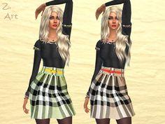 Zuckerschnute20's Young Fashion II