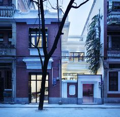 the new domestic landscape in guangzhou, china, through a private apartment byINSPIRATION GROUP
