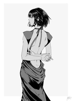 SeieiryuFubuki Blizzard of Hell Manga One punch man One Anime One, Anime Art Girl, Manga Girl, Manga Anime, Female Characters, Anime Characters, Character Art, Character Design, Manga Comics