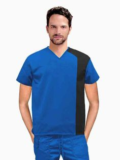 IMG-PRODUCT Scrubs Uniform, Men In Uniform, Scrub Suit Design, Corporate Wear, Nurse Costume, Medical Uniforms, Sports Uniforms, Womens Scrubs, Medical Scrubs