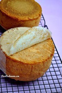 Comment réussir une bonne génoise Les ingrédients: 3 gros oeufs Une pincée de sel 100g de sucre 100g de farine 1/2 cuil. à café de levure chimique Une cuil. à café de vanille ou le zeste d'un citron