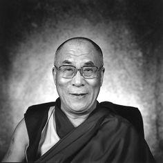 Dalai Lama b PEACE