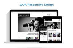 Art & Photography WordPress Theme #37786 http://www.webdesign.org/web-templates/art-photography-wordpress-themes.37786.html