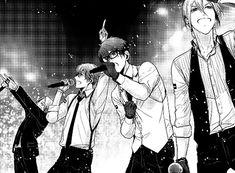 Manhwa, Koi, Anime, Fictional Characters, Anime Shows, Anime Music, Anima And Animus