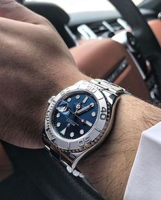 Sport Watches, Cool Watches, Watches For Men, Luxury Watches, Rolex Watches, Expensive Watches, Super Yachts, Rolex Submariner, Mens Fashion
