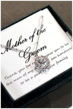 Mother of the groom  mother of the bride by thefabbridaljewelry, $29.99
