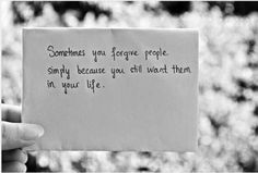 Forgiving Someone #quotes #inspirational