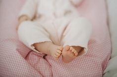Baby Sarah verzaubert uns mit süßen Bildern |