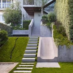 garden for children with level differences - Google zoeken