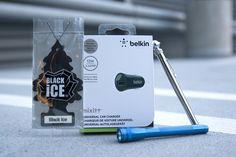 Sweet 16: New Driver's Kit Gift Idea