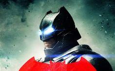 Ben Affleck, Batman v Superman: Dawn of Justice