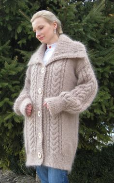 Magnificent wool mohair sweater bondage equipment join